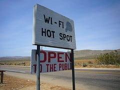 limit wifi usage
